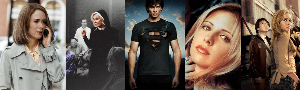 7 TV Shows Which Went on for Too Long