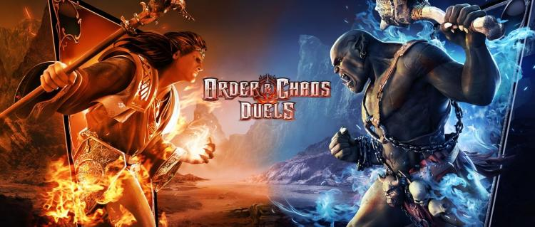 Order & Chaos Duels - Tips & Tricks (Beginner to Mid-level)