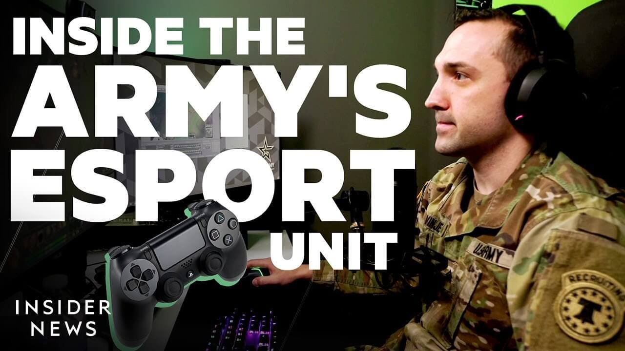 How gamers turn out to be the new hot choice of US army?