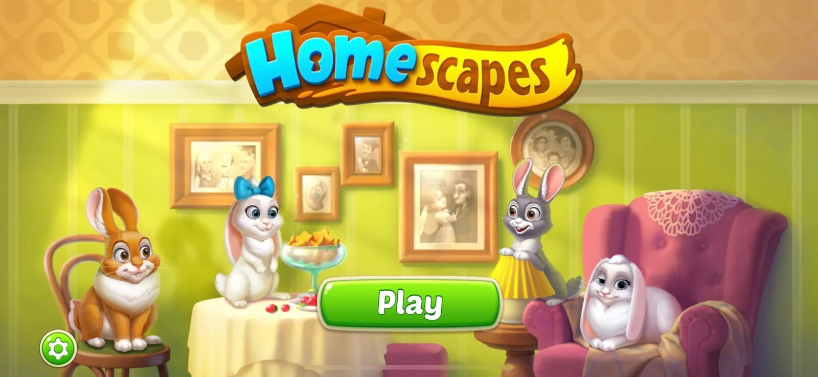 Homescapes - Tips To Improve Your In-game Experience