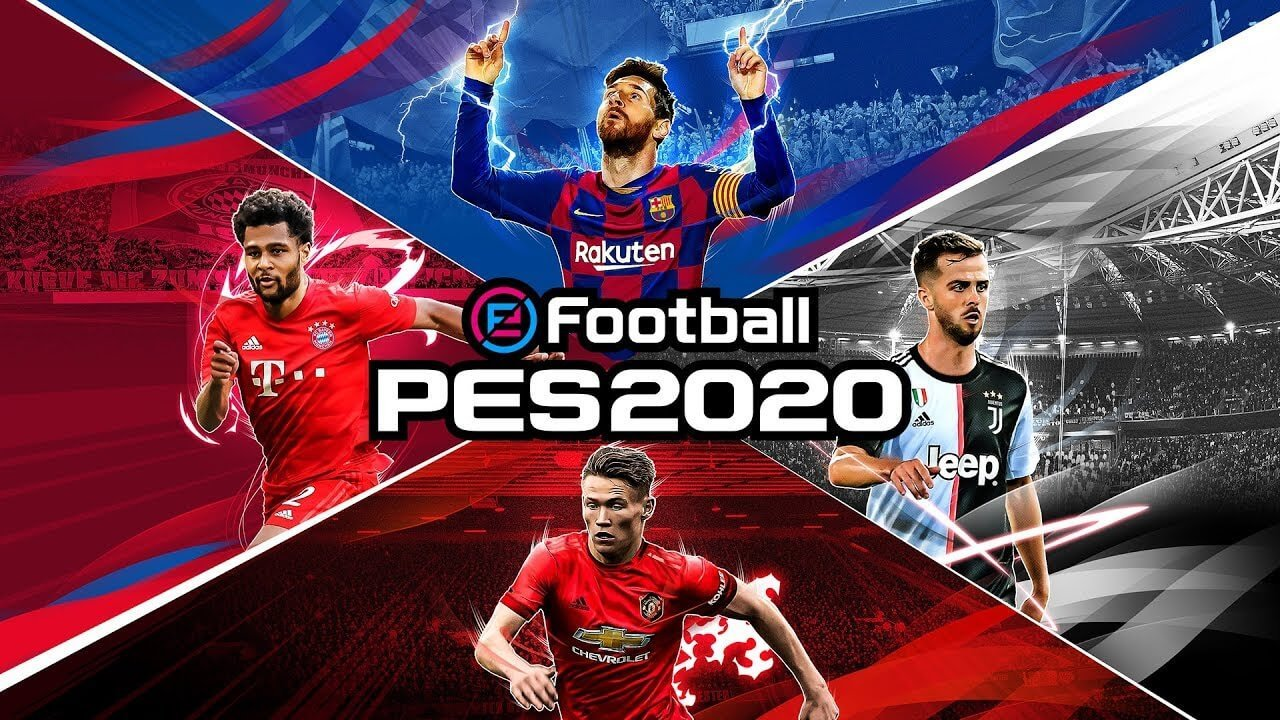 eFootball PES 2020 Mobile - Tips, Tricks & Resources