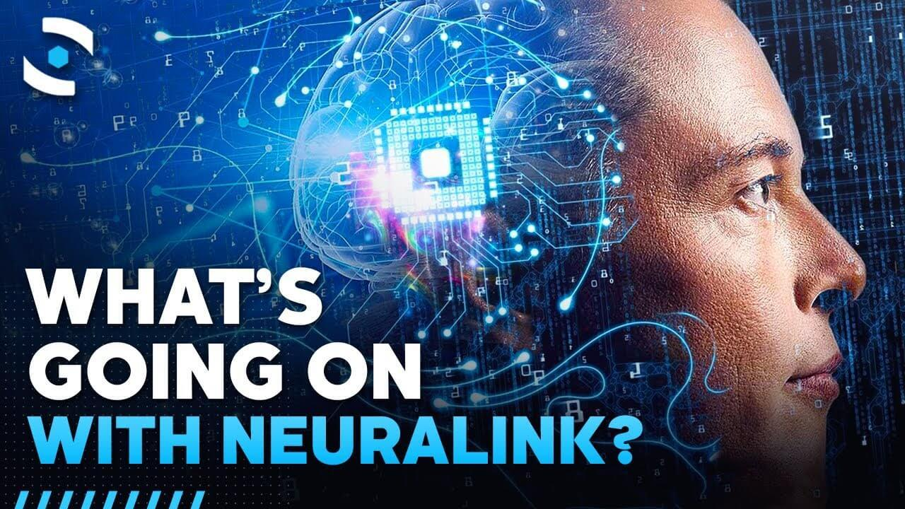 Connecting our brains with AI - the story behind Neurolink